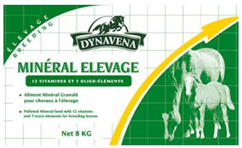 Корма для лошадей Dynavena